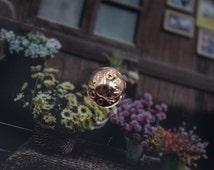 Authentic Pandora Charm Logo Pandora Rose Collection Clip 781015