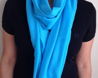 Cotton Scarf, Shawl, Women Scarves, Trendy Scarf, Pareo, Accesories, Gift
