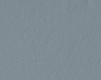 Oilcloth tablecloth metre of unicoloured uni UNI 422 grey