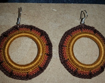 hook earring