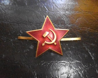 Two star army of the USSR. Price for 1 unit.