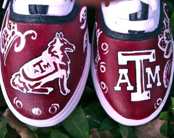 Aggie Shoes