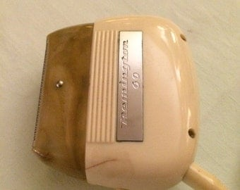 Electric shaver REMINGTON 60