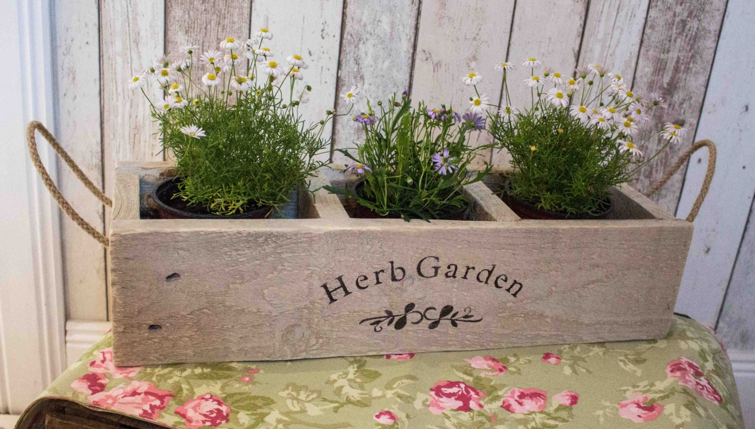 Herb Planter Cool Herb Planter Wooden Planter Window Box Herb Garden Herbs Design Ideas