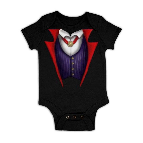 Baby Vampire Costume UK