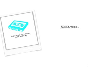 Funny Love Cards, BIrthday Cards, Hello Cards, Instant Download or Printed Just For You