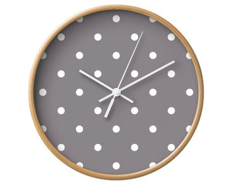 Bedroom wall clock   Etsy