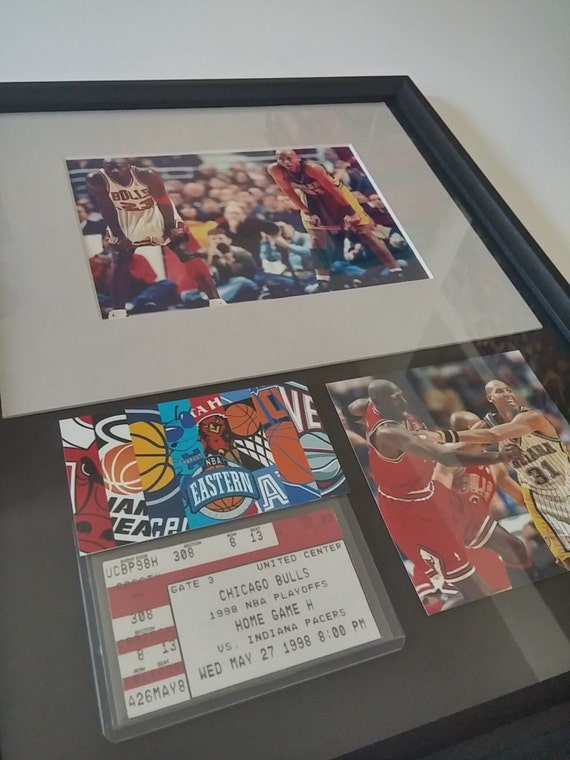 1998 nba eastern conference plaque for Conference table 1998 99