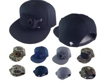 GoSolo Hat (GoPro head mount)