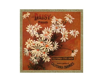 Daisy Sign