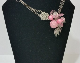 NECKLACE nido de hadas