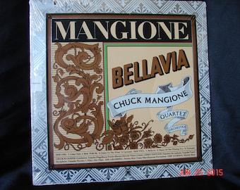 Chuck Mangione - Bellavia