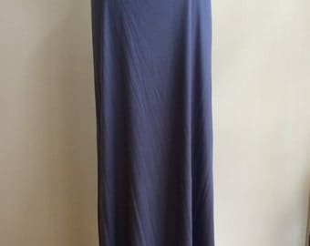 Maxi Skirt - Plus Size