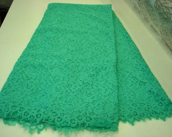 French lace cord of high quality