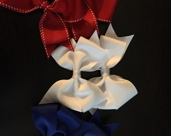 Pinwheel Hairbow Collection
