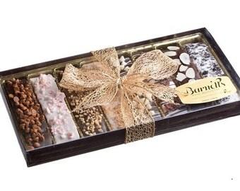 Barnetts Fine Biscotti Elite Biscotti Display Gift Box
