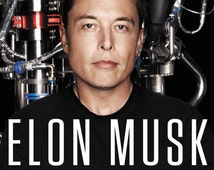 Elon Musk Tesla, SpaceX, and the Quest for a Fantastic Future Ebook Digital Book