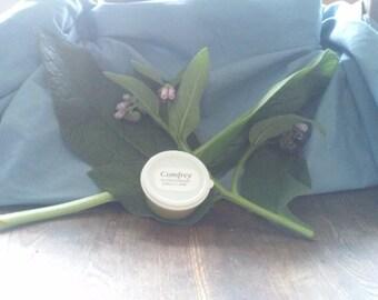 Comfrey Herbal Salve
