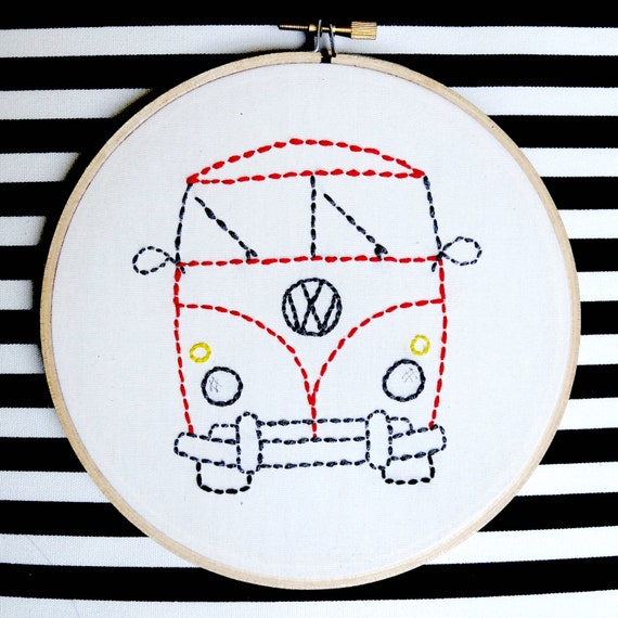 "Hoop-a-loop Starter Kit with ""The Bus"""