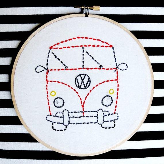 "Hoop-a-loop Starter Kit with ""The Bus"""