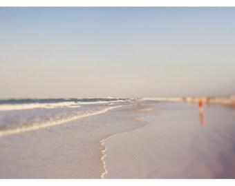 Fine Art Photograph - Beach Photography - Nature Photography - Purple Haze #3 - Florida Art - Landscape - Summer- Fine Art Photo - Oversized
