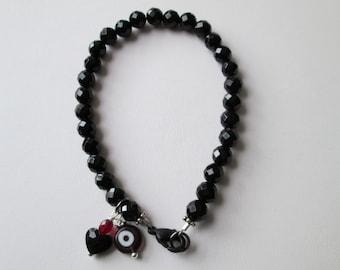 Adrian's Bloodlines Bracelet