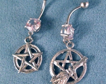 """Shop """"witch charms"""" in Body Jewelry"""