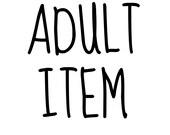 ADULT - Pecker Key Fob - ADULT