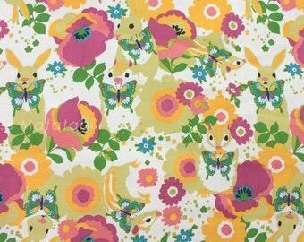 Japanese Fabric - Kayo Horaguchi - Bowtie - OW - 50cm