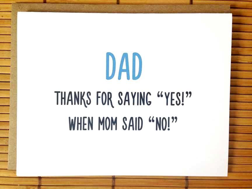 Dads Birthday Card – gangcraft.net