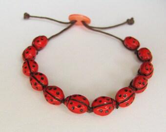 RED Ladybug 4