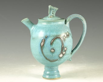 Small teapot 78- One-of-a-kind small teapot collection