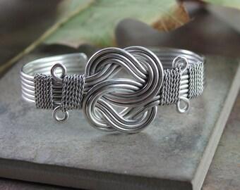 Buddha Knot Bracelet