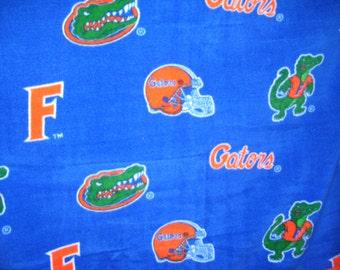 Florida Gators Blanket