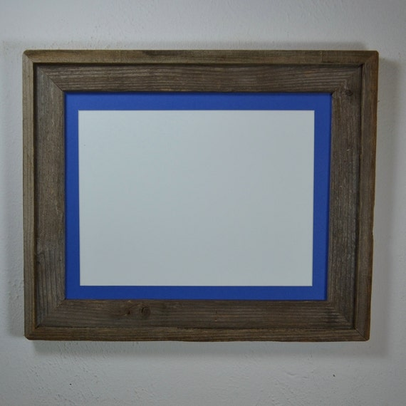 Natural Picture Frame 11x14 With Mat For 8x108 1 2x118x12 Or