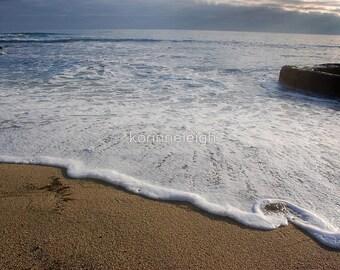 Note Cards - Set of 5 Blank Greeting Cards, Ocean, Undersea, Beach, Birthday, Summer