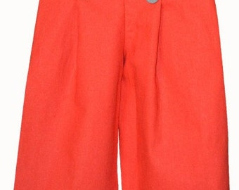 SAMPLE SALE - Ruby Pants in Briar - Size 7