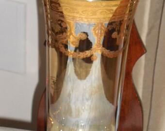 """8"""" Lavarto A. Mano Italian Vase  REDUCED"""