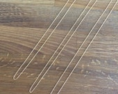 "14k Goldfill Cable Chain - Very Fine - 16"" Chain, 18"" Chain, 20"" Chain"