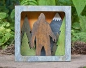In Search Of… Shadowbox