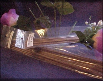Homemade Incense Sticks 24 per package
