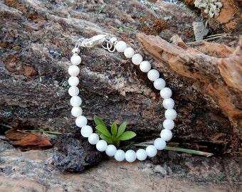 Alana baby bracelet