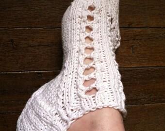 Onion Snow Socks