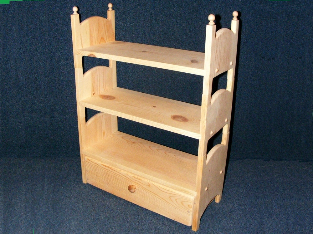 stackable triple doll bunk bed with trundle storage drawer. Black Bedroom Furniture Sets. Home Design Ideas