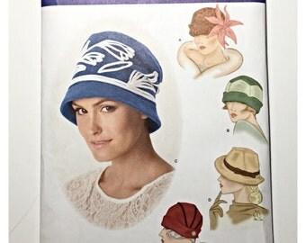 Misses Hat Pattern