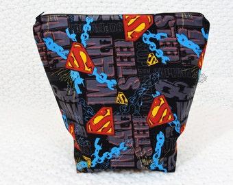 Superman - Project Bag