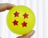 SALE Dragon Ball Soap, ANY Star, Energy Citrus Scented, Anime Geek Gift