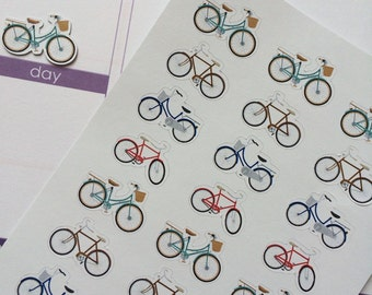 "Shop ""bicycle"" in Craft Supplies & Tools"