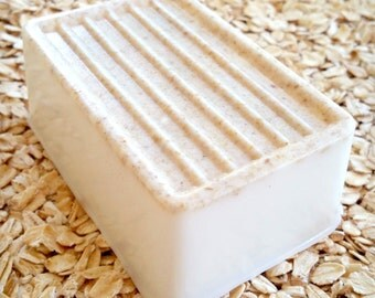 CREAM CHEESE FROSTING Handmade Triple Butter Soap One Bar 6.5 oz Free Shipping