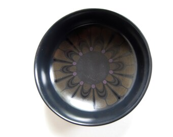 Mid Century Pottery Bowl